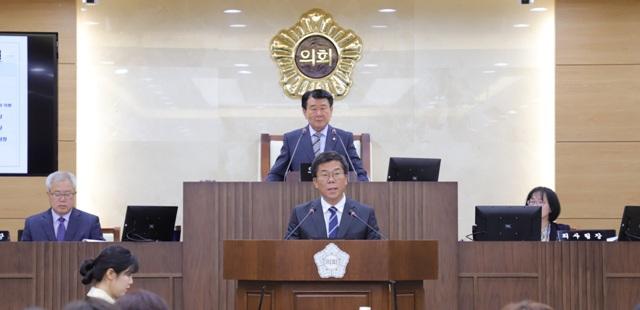 이윤하 의원 7분발언.JPG