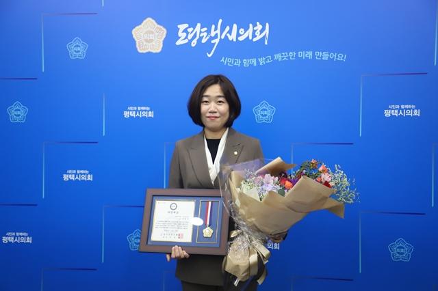권현미 평택시의원.JPG
